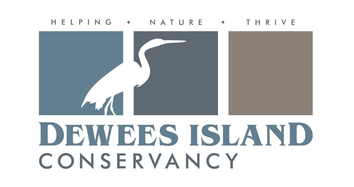 Dewees Island Conservancy Logo